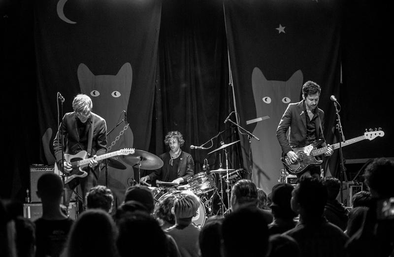 We Are Scientists @ The Constellation Room Jul 14