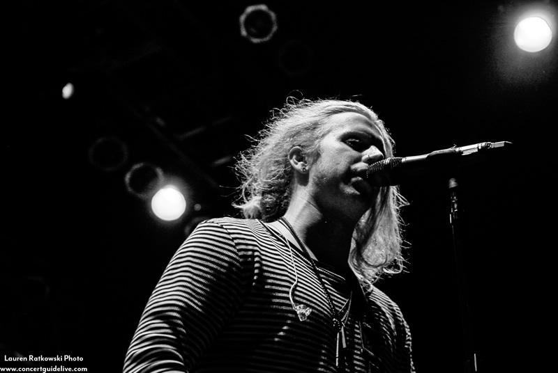 We The Kings @ HOB Anaheim Apr 8