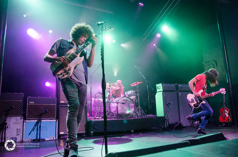 Wolfmother @ The Observatory 27 Jul