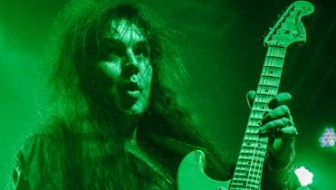 Yngwie Malmsteen @ The Observatory July 2