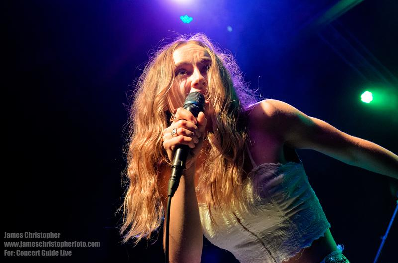Zella Day @ The Observatory Sep 28