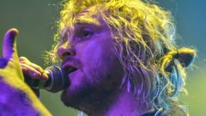 Chris Whitehall The Griswolds
