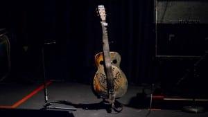 eric sardinas guitar