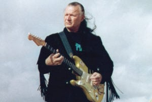 DICK DALE plays The Coach House Jul. 14; press photo