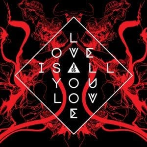 "Band Of Skulls ""Love Is All You Love"" cover"