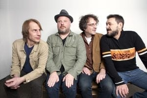 MUDHONEY play The Casbah Mar. 8 and The Glass House Mar. 9; photo Emily Rieman