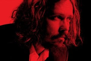 JOHN PAUL WHITE (and his band) play The Coach House Jun. 11 and Troubadour Jun. 14; album cover