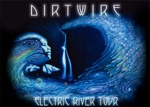 Electric River tour admat