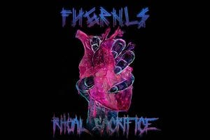 FNGRNLS cover