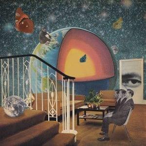 Terraformer cover art