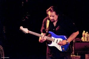 COCO MONTOYA plays The Coach House Jan. 16; photo James Christopher