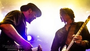 DRIVE-BY-TRUCKERS; photo James Christopher