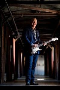 Albert Cummings; photo Jennifer Mardus