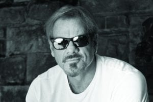 PHIL VASSAR plays The Coach House Feb. 13, Humphrey's/San Diego Feb. 14; press photo