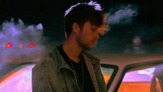 CHRISTIAN FRENCH plays Constellation Room Feb. 29; press photo