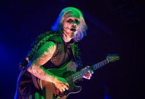 JOHN 5; photo Reuben Martinez