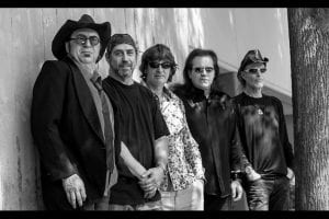 IRON BUTTERFLY play The Coach House Jul 9; promo photo