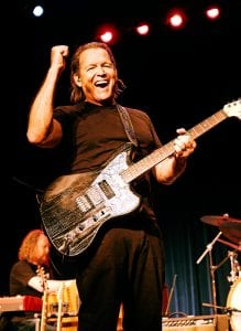 Tommy Castro; photo Jayson Carpenter