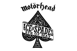 MOTÖRHEAD 8th Of May artwork