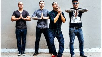 ALIEN ANT FARM; Photo Dimitri Mac