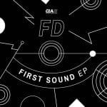 "FD ""First Sound EP"" cover art"