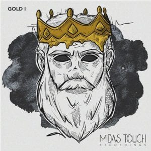 GOLD I - Midas Touch Recordings cover art