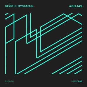 Glyph & Hystatus cover art