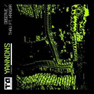 Yannons cover art