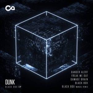 Dunk cover art