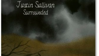 Surrounded cover art
