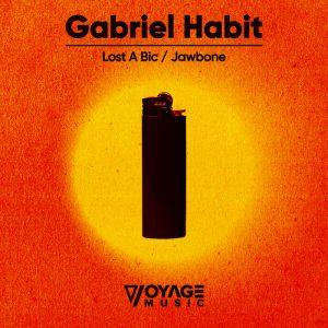 Gabriel Habit cover art